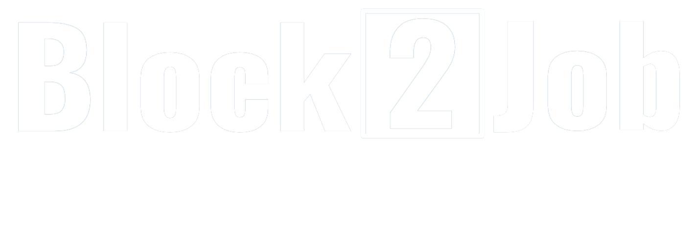 Block2Job GmbH